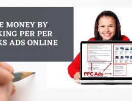 Make Money by Clicking Ads Online